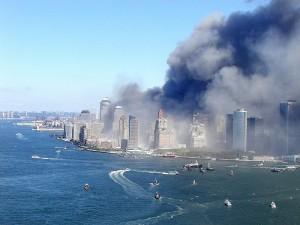 New York - 9-11photos_Flikr