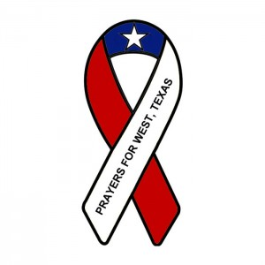 Prayers for West, Texas